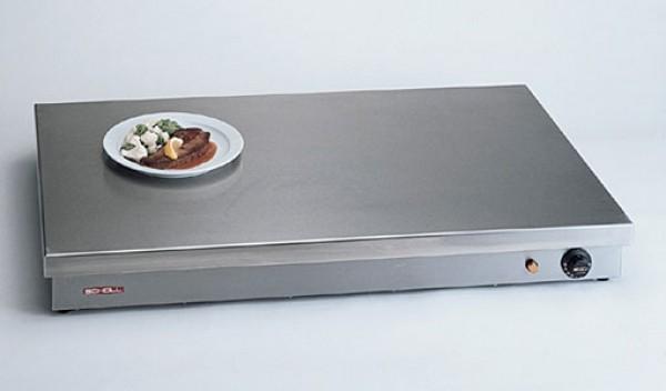 Scholl Wärmeplatte Modell 26060 Auftischgerät - Grösse 600 x 400 mm