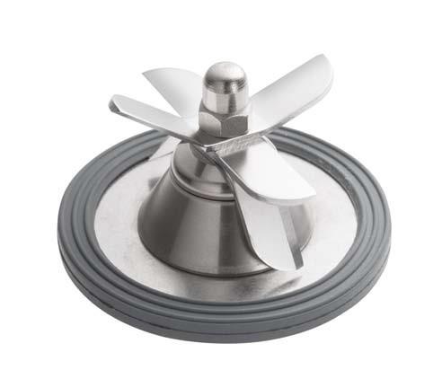 ROTOR Messerkopf Spezial / Labor für Mixaufsatz