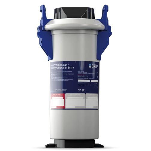 Brita PURITY 1200 Clean Extra Komplettsystem Vollentsalzung