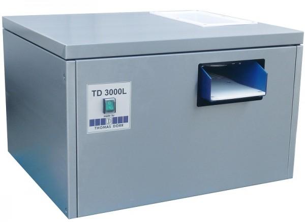 Thomas Dörr Besteckpoliermaschine TD 3000L