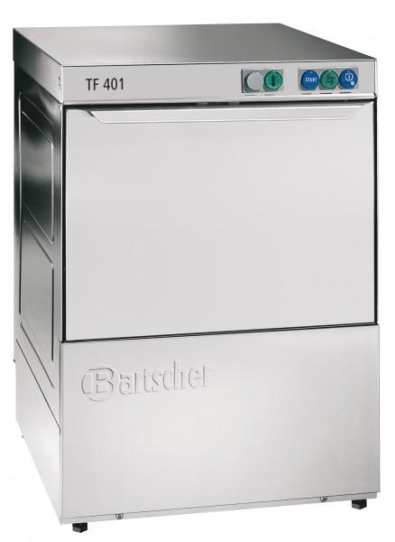 Bartscher Deltamat TF 401 LPW Gläserspülmaschine