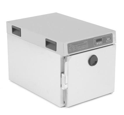 Rieber Thermomat TM-3-65 mit Tür - 3 Einschübe
