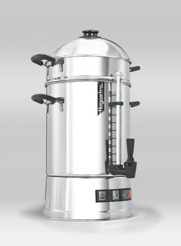 Hogastra Classic-Line CNS-100 CL Kaffeeautomat - 15 bis 100 Tassen