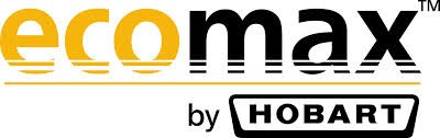 ECOMAX 2 Jahre Vollgarantie durch Hobart Werkskundendienst für Untertischmaschinen