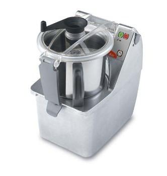 Dito Sama Tischkutter K45 - 4,5 Liter - mit 1 Geschwindigkeit