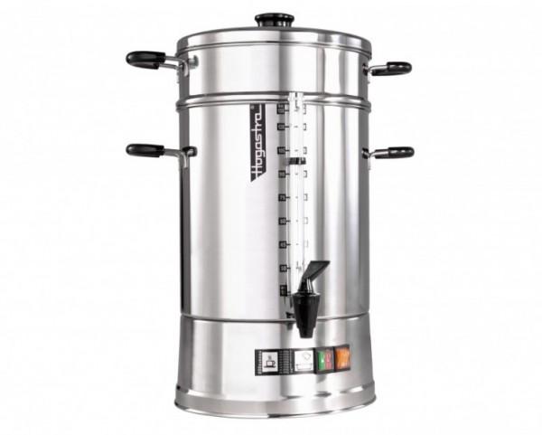 Hogastra CNS-130 Kaffeeautomat ECO-Line - für 15 bis 130 Tassen