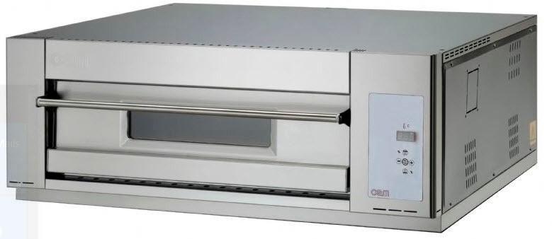 oem domitor 630sdg einkammer pizzaofen 1 x 6 pizza 30 cm schmale version digital bew hrte