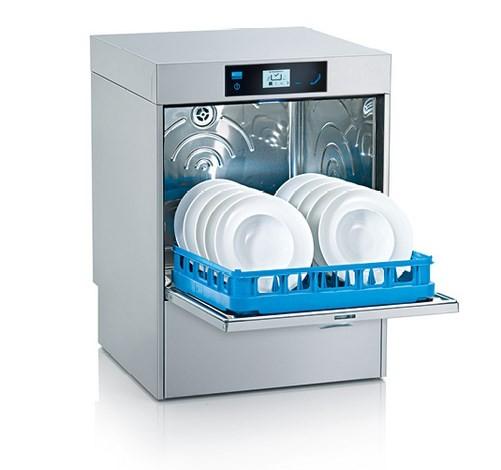 Meiko M-iClean UM  Untertisch-Spülmaschine für Bistro, Gläser, Geschirr oder Universal einsetzbar