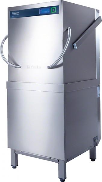 Miele PG 8172 [WES DOS] Durchschubspülmaschine  mit eingebauter Wasserenthärtung
