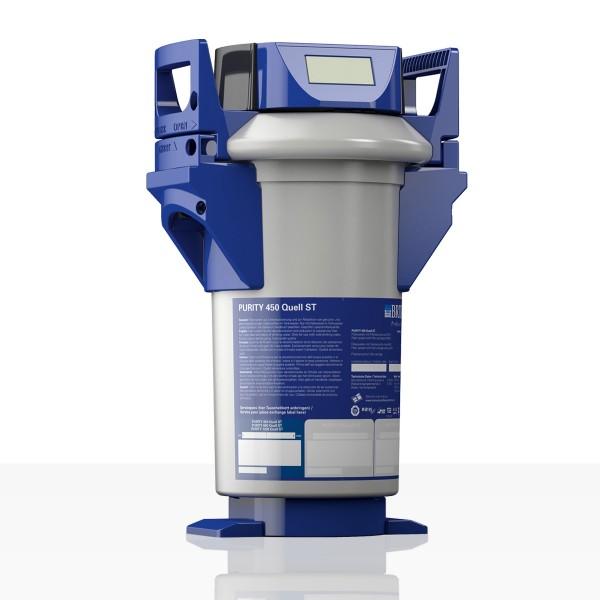 Brita PURITY 450 Quell ST mit MAE Komplettsystem für Kaffeemaschinen und Kombidämpfer