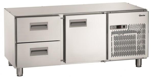 Bartscher Unterbau-Kühltisch 1400T1S2 110900
