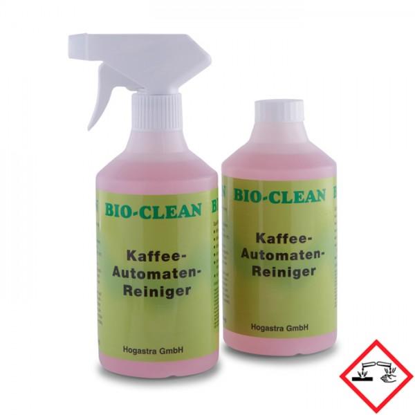 Hogastra Kaffeeautomaten-Reiniger Bio-Clean 2 x 500 ml