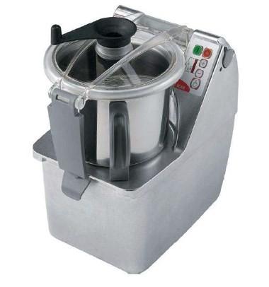 Dito Sama Tischkutter K45 - 4,5 Liter mit variabler Geschwindigkeit - 230 Volt - DK45YVV
