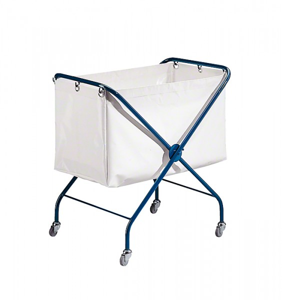 Miele SW Sack-Wäschewagen fahr-/feststellbar