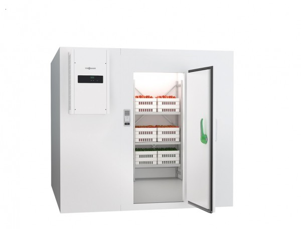 Viessmann Tiefkühlzelle TectoCell Standard Plus