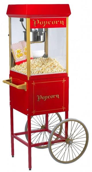 Neumärker 2-Rad-Unterwagen Fun-Pop - Lieferung ohne Popcorn-Gerät