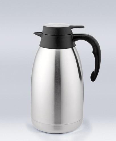 Hogastra Isolierkanne New-Line 2,0 Liter