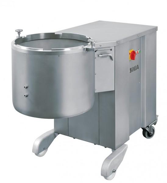 AlexanderSolia G 450 Antriebsmaschine für Universal-Gemüseschneider zur Aufnahme der Aufsatzgeräte