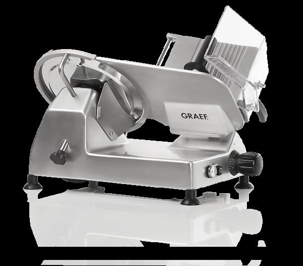 GRAEF Aufschnittmaschine Solido Line 275