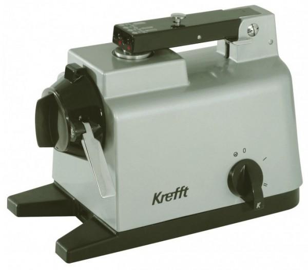 Krefft A2-4 Antriebseinheit  - platzsparende Küchenmaschine
