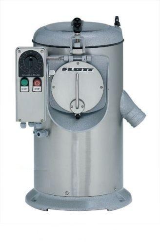 Flott MINI-FLOTT 35 Kartoffelwasch- und schälmaschine 4 kg Füllung