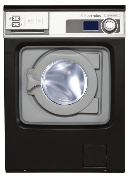 Electrolux Professional Quick Wash Waschmaschine geschlossen