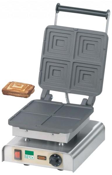 Neumärker Waffeleisen Sandwich DT