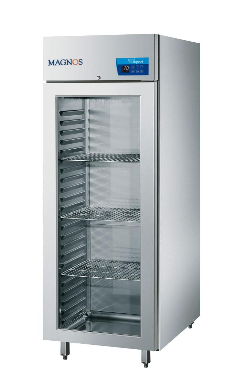 Cool Compact Magnos 570 Kühlschrank mit Glastür | Gastrouniversum