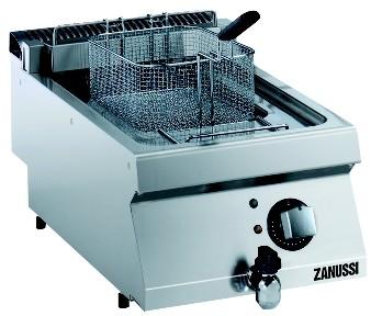 Zanussi EF7 1B12LT Fritteuse 1 x 12 Liter - Elektro Serie EVO 700 2B