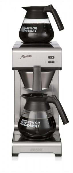 Bonamat Kaffeemaschine Mondo 2