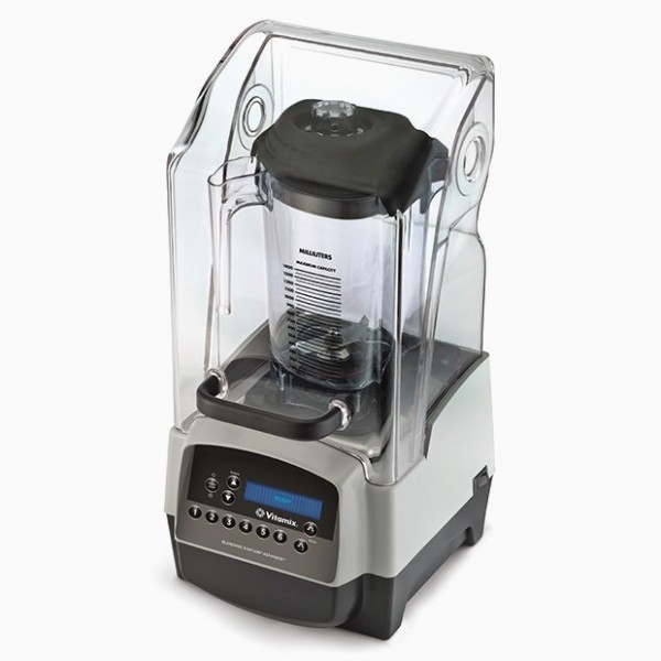 Vitamix Blending Station Advance mit 1,4 Liter Advance-Behälter