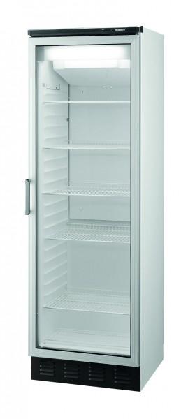 Nordcap Gewerbetiefkühlschrank TKU 407 G LED Umluft