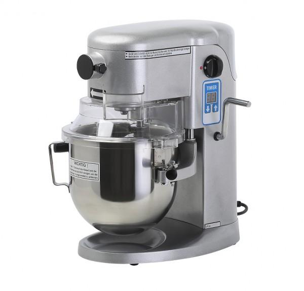 Krefft PR 5-T Rühr- und Teigknetmaschine - 230 Volt - mit Timer