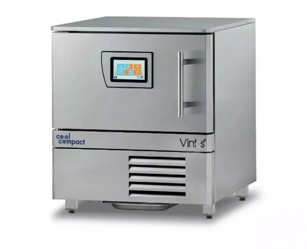 Schnellkühler-Schockfroster Vintos 4GN SKFMEQ0411D