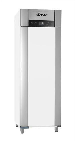 Gram SUPERIOR PLUS K 72 LAG 4S Umluft Kühlschrank