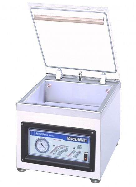 VacuMIT Vakuumiergerät VacNanny II mit 8 m³ / h Buschpumpe