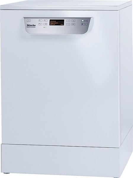 Miele PG 8057 TD U HYGIENEplus Geschirrspülmaschine Weiß mit Korbausstattung