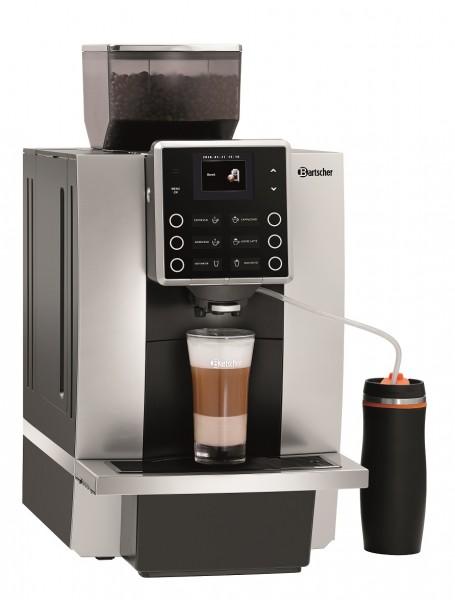 Bartscher-Kaffeevollautomat-KV1 190052 Praxis