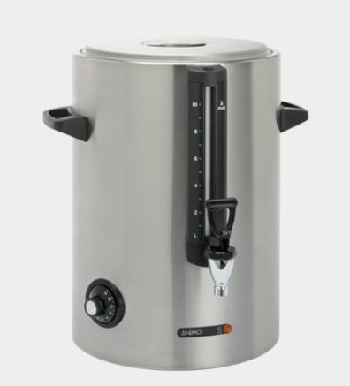 Animo WKT-D 10n VA Wasserkocher 10 Liter - mit Wasseranschluss