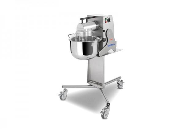 FEUMA Untergestell fahrbar für AE 6e Universal-Küchenmaschinen Abbildung mit Maschine - Liferung nur das Gestell unten