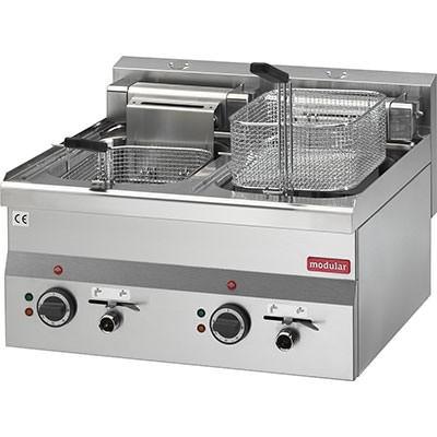 Modular Friteuse 6060FREHM Elektro Tischgerät