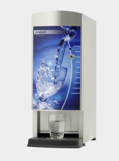 Animo OPTICOOL Wasserkühler für Gläser