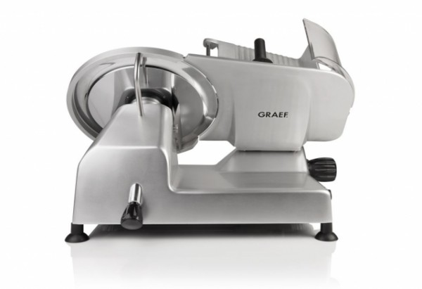 Graef Solido 330 Aufschnittmaschine