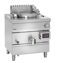 Bartscher Serie 700 - Gas Kochkessel - Breite 800 - Tiefe 700 mm