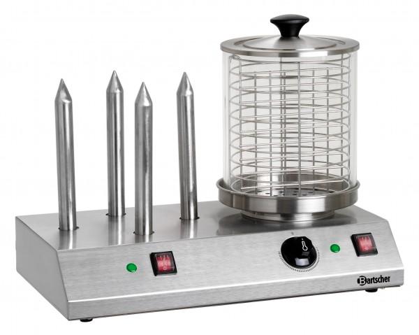 Bartscher Hot-Dog-Gerät A120408
