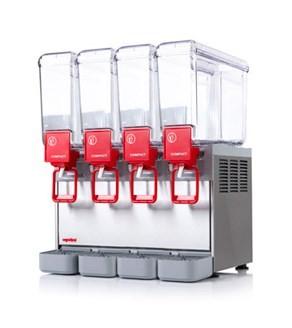 NOSCH Arctic Compact 5/4 C - Kaltgetränke-Dispenser 4 x 5 Liter - Ugolino