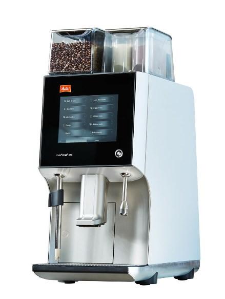 Melitta Cafina® XT6 Kaffeevollautomat Comfort-Standard