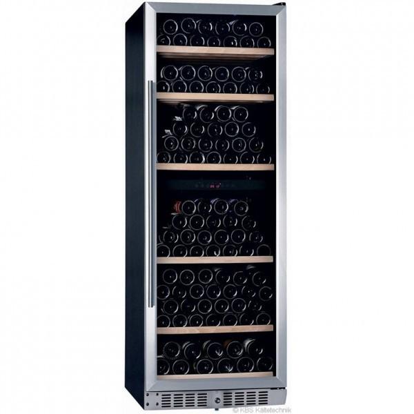 KBS Vino 440 Weinkühlschrank mit 2 Temperaturzonen 529440