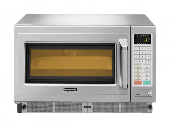 Panasonic NE-C1475 Kombi-Mikrowelle - 1350 Watt - 30 Liter - Programmierbar