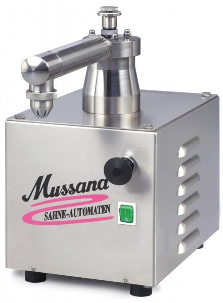 Mussana Mini E Sahnemaschine